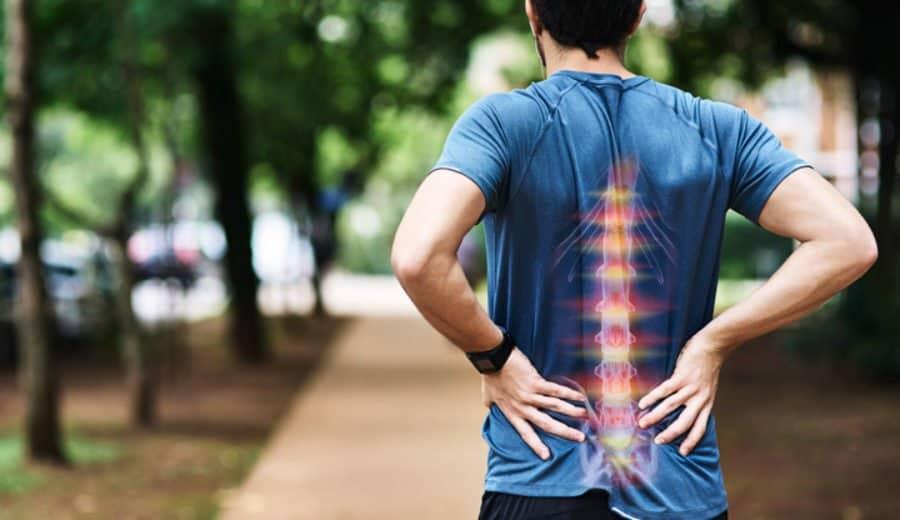 Mal di schiena in aumento in Svizzera: risultati del..