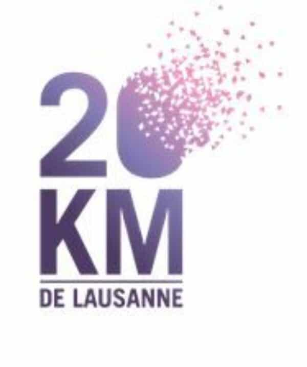 20Km Lausanne