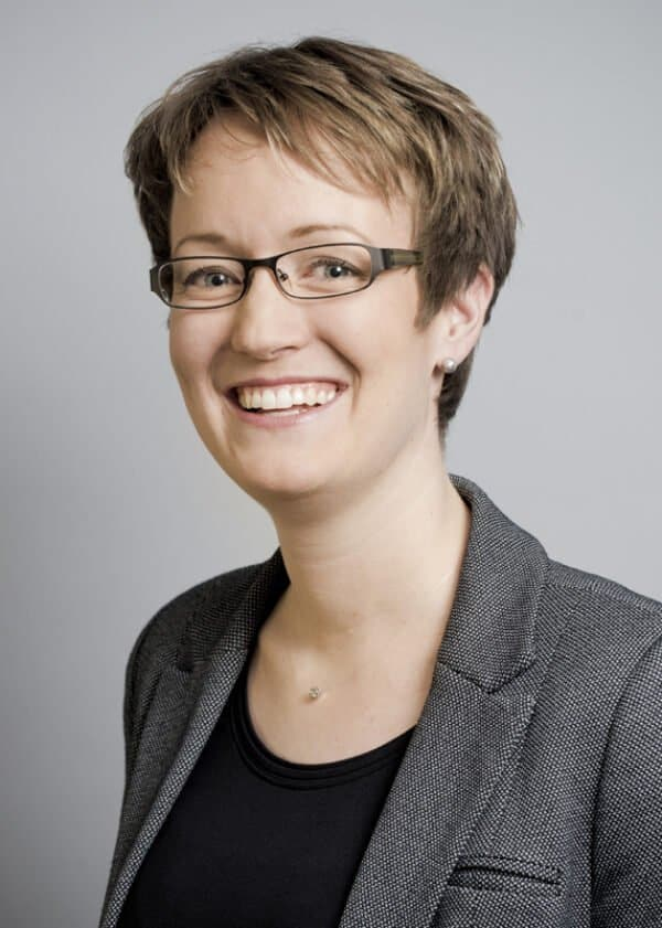 Martina Roffler