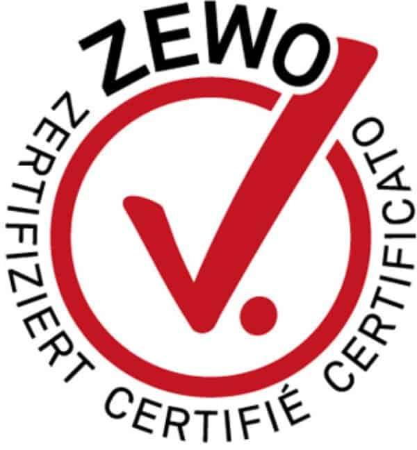 Zewo Logo 11X11